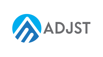 Logo for Adjst.com
