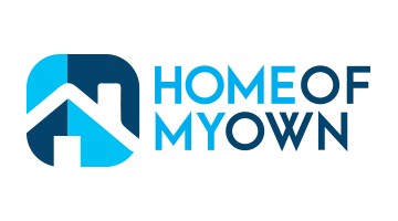 Logo for Homeofmyown.com