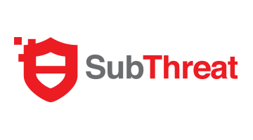 Logo for Subthreat.com