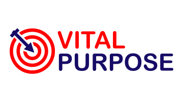 Logo for Vitalpurpose.com