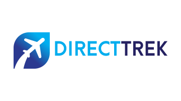 Logo for Directtrek.com