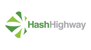 Logo for Hashhighway.com