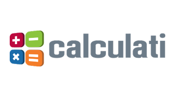 Logo for Calculati.com