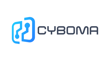 Logo for Cyboma.com