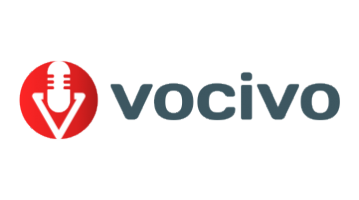 Logo for Vocivo.com