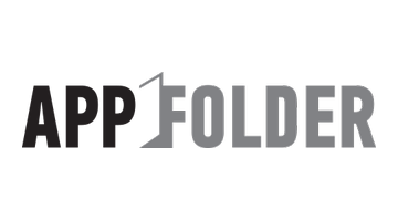 Logo for Appfolder.com