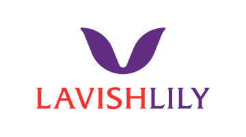 Logo for Lavishlily.com