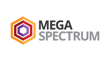 Logo for Megaspectrum.com