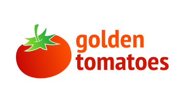 Logo for Goldentomatoes.com
