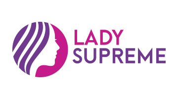 Logo for Ladysupreme.com