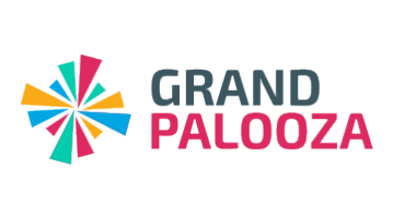 Logo for Grandpalooza.com