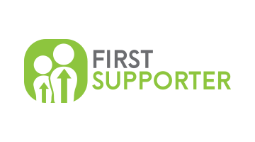 Logo for Firstsupporter.com