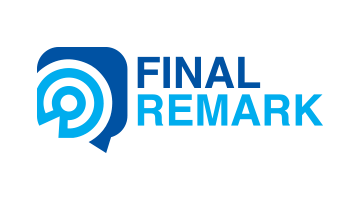 Logo for Finalremark.com
