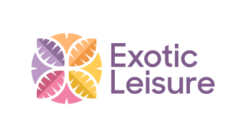 Logo for Exoticleisure.com