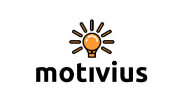 Logo for Motivius.com