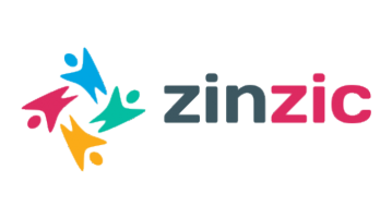Logo for Zinzic.com