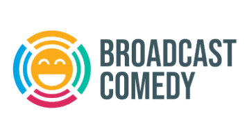 Logo for Broadcastcomedy.com
