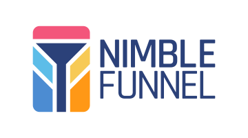 Logo for Nimblefunnel.com