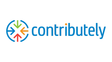 Logo for Contributely.com