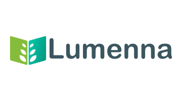 Logo for Lumenna.com