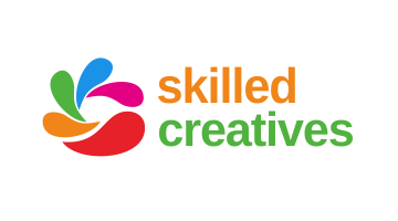 Logo for Skilledcreatives.com