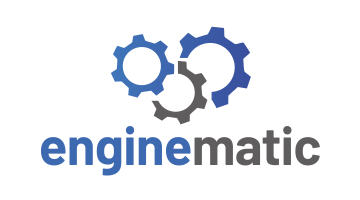 Logo for Enginematic.com