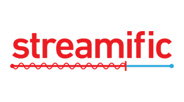 Logo for Streamific.com