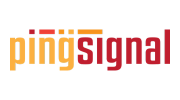 Logo for Pingsignal.com