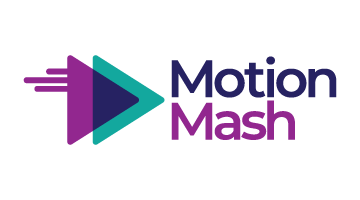Logo for Motionmash.com