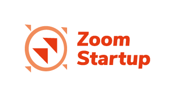 Logo for Zoomstartup.com