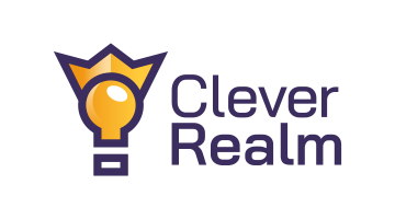 Logo for Cleverrealm.com