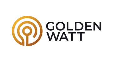Logo for Goldenwatt.com