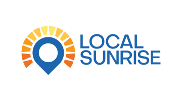 Logo for Localsunrise.com