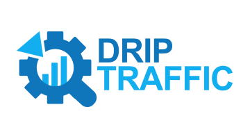 Logo for Driptraffic.com