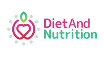 Logo for Dietandnutrition.com