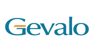 Logo for Gevalo.com
