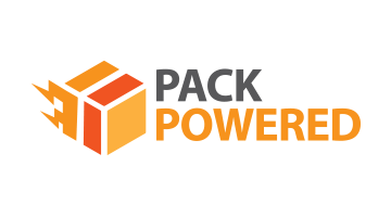Logo for Packpowered.com