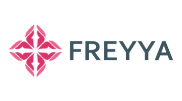 Logo for Freyya.com