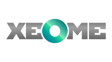Logo for Xeome.com