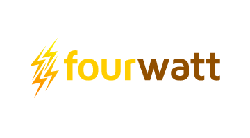 Logo for Fourwatt.com