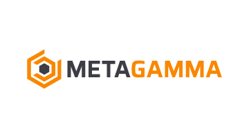 Logo for Metagamma.com