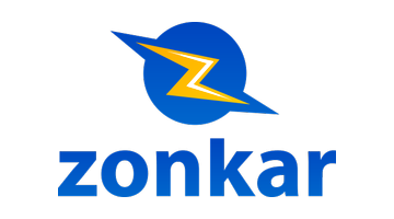 Logo for Zonkar.com