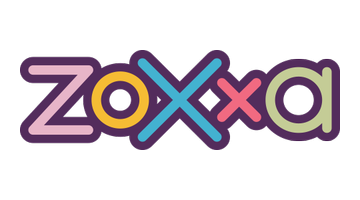 Logo for Zoxxa.com