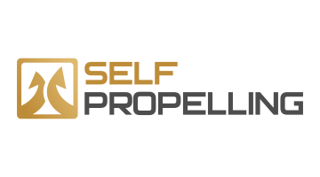 Logo for Selfpropelling.com