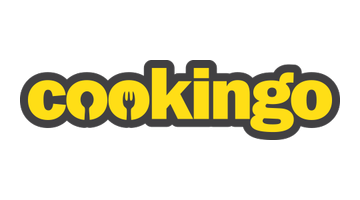 Logo for Cookingo.com