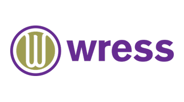 Logo for Wress.com