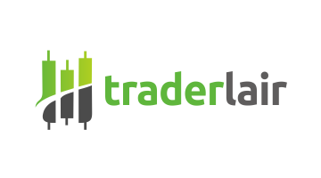 Logo for Traderlair.com