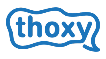 Logo for Thoxy.com