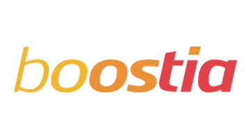 Logo for Boostia.com