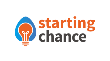 Logo for Startingchance.com